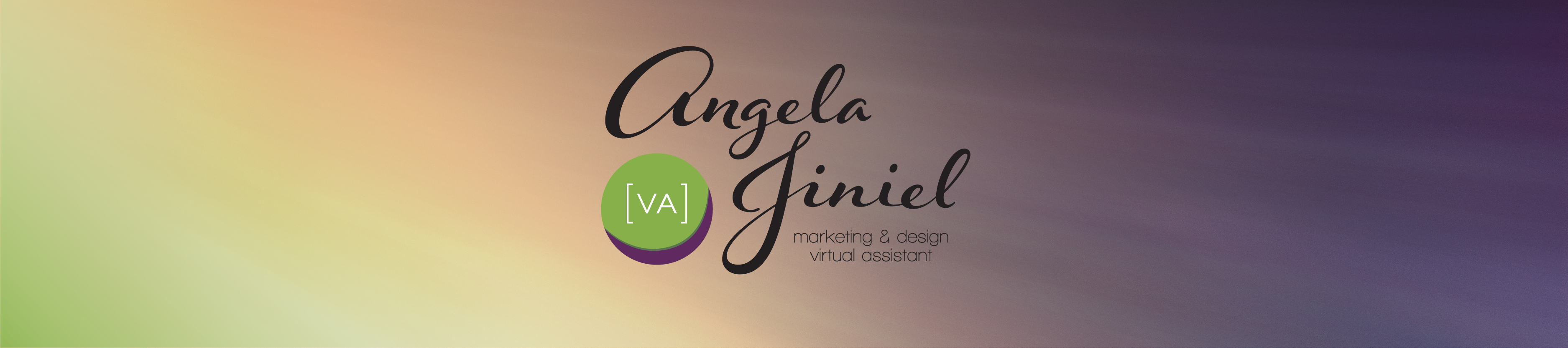Angela Jiniel Marketing & Design VA